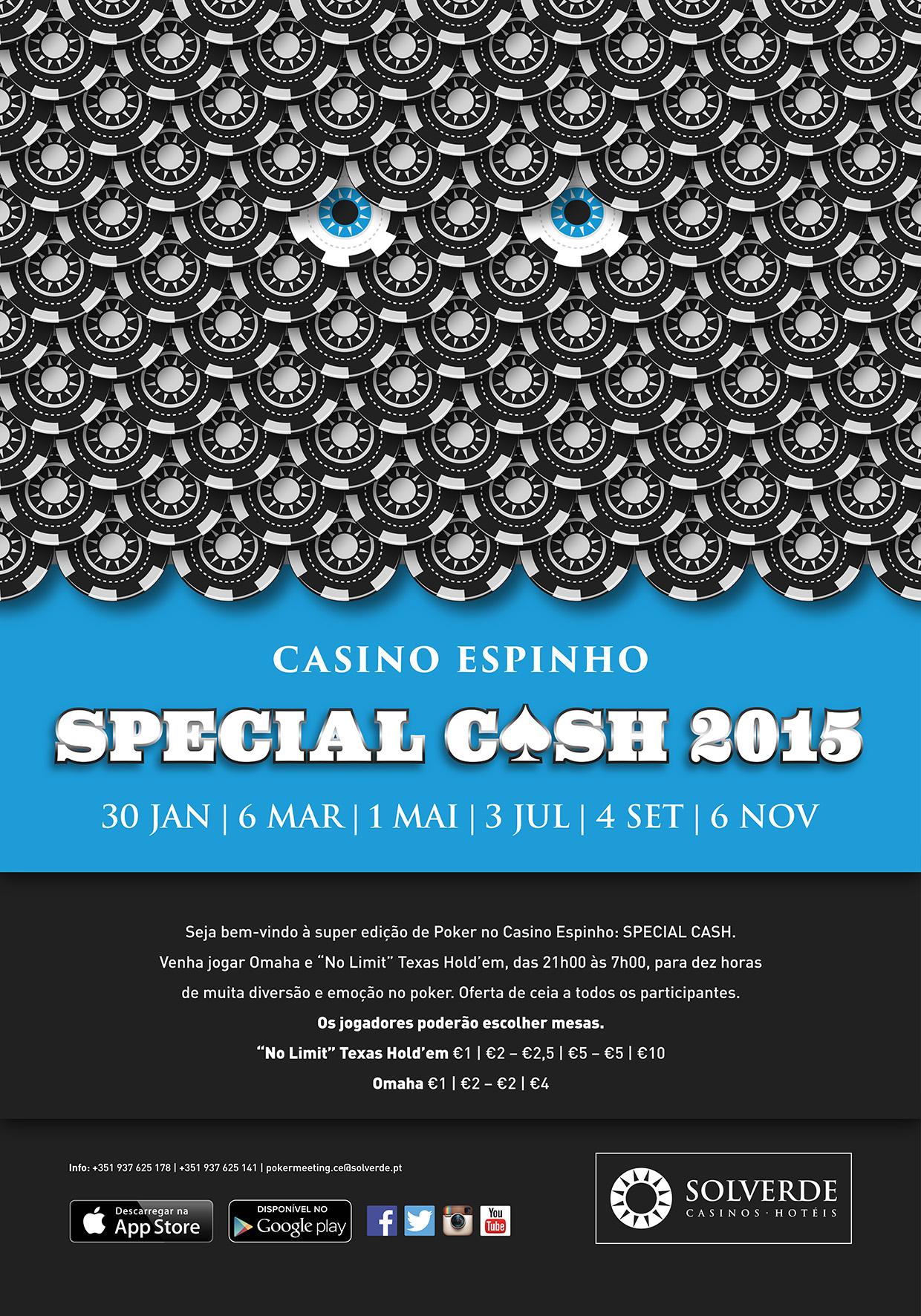 Special Cash no Casino de Espinho a 3 de Julho 101
