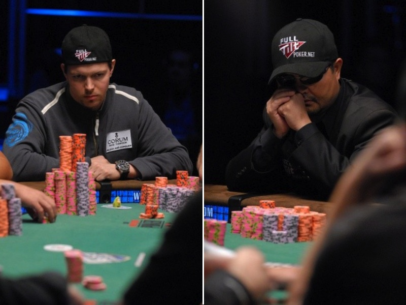 The Second-Guessing Game: Key Decisions from WSOP Main Events (2007-2014), Pt. 1 101