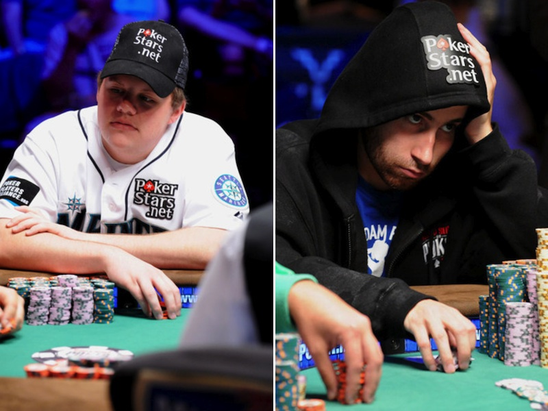 The Second-Guessing Game: Key Decisions from WSOP Main Events (2007-2014), Pt. 1 104