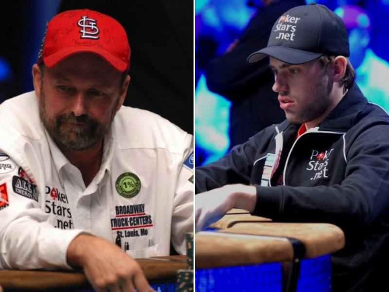 The Second-Guessing Game: Key Decisions from WSOP Main Events (2007-2014), Pt. 1 102