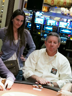 Life Behind the Scenes: Meet Mandy Glogow, Supervising Producer at the WPT 101