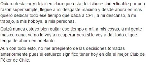 ¿Good Bye CPT? 103
