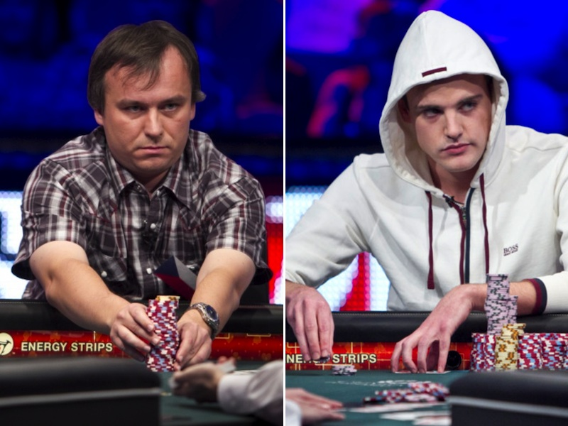 The Second-Guessing Game: Key Decisions from WSOP Main Events (2007-2014), Pt. 2 101