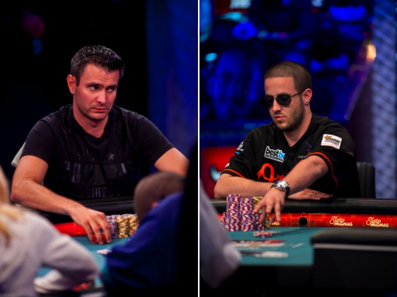 The Second-Guessing Game: Key Decisions from WSOP Main Events (2007-2014), Pt. 2 102