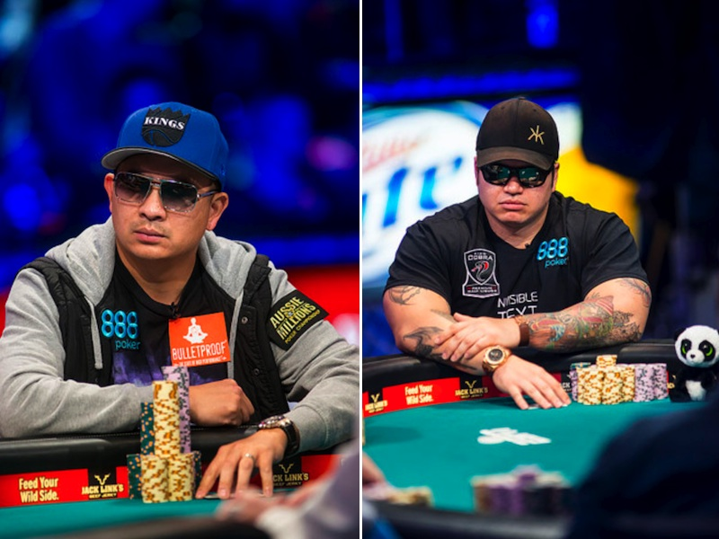 The Second-Guessing Game: Key Decisions from WSOP Main Events (2007-2014), Pt. 2 103