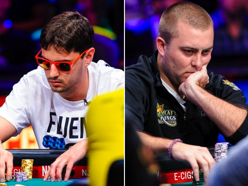 The Second-Guessing Game: Key Decisions from WSOP Main Events (2007-2014), Pt. 2 104