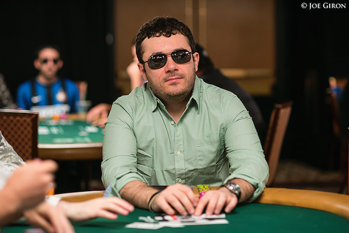 Five Players To Watch For in the 2015 WSOP Main Event 102