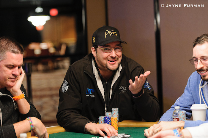 Five Players To Watch For in the 2015 WSOP Main Event 104