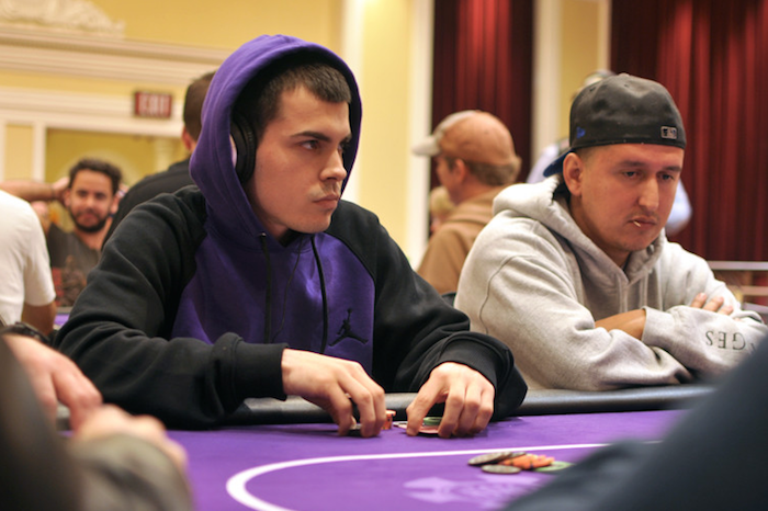 Five Players To Watch For in the 2015 WSOP Main Event 103