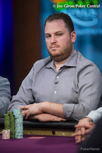 Brian Rast gana el 0.000 Super High Roller Bowl por .525.000 101