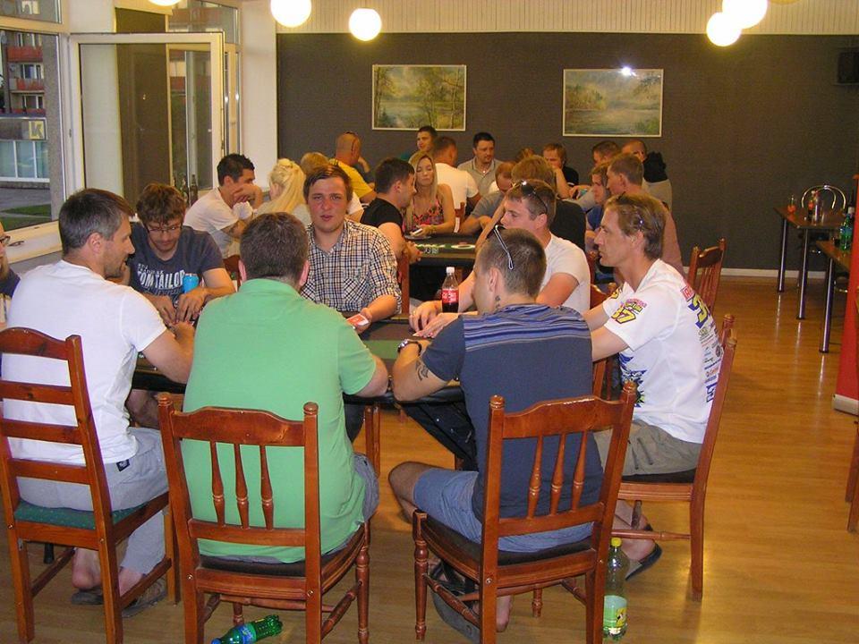 Karksi-Nuia meistrivõistlustel domineerisid kohalikud mängijad 101