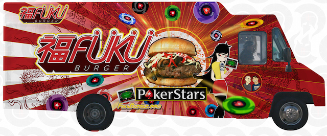 PokerStars Playhouse: Chris Moneymaker on the Main Event and Offering Free Fukuburger 101
