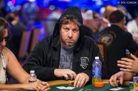 2015 WSOP Main Event Day 1b: Matt Salsberg a Top Canadian Stack of the Day 101