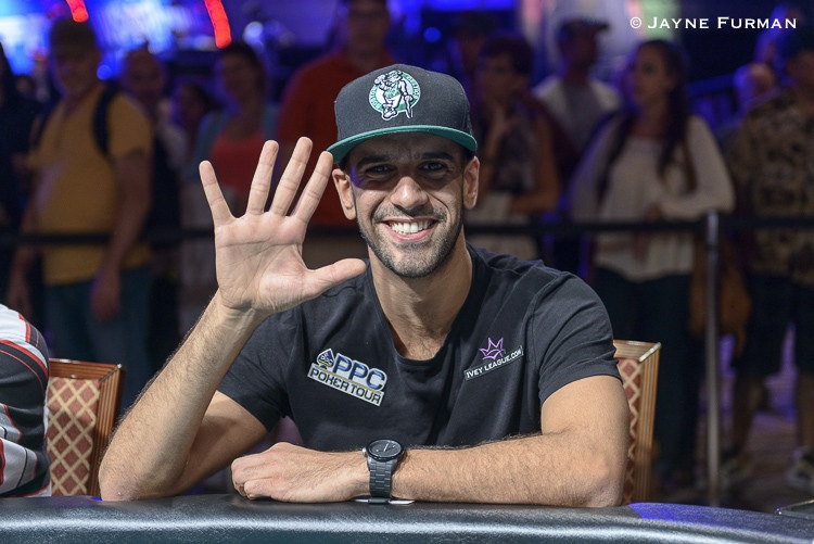 Record-Holder Ronnie Bardah's WSOP Main Event Strategy Advice 101