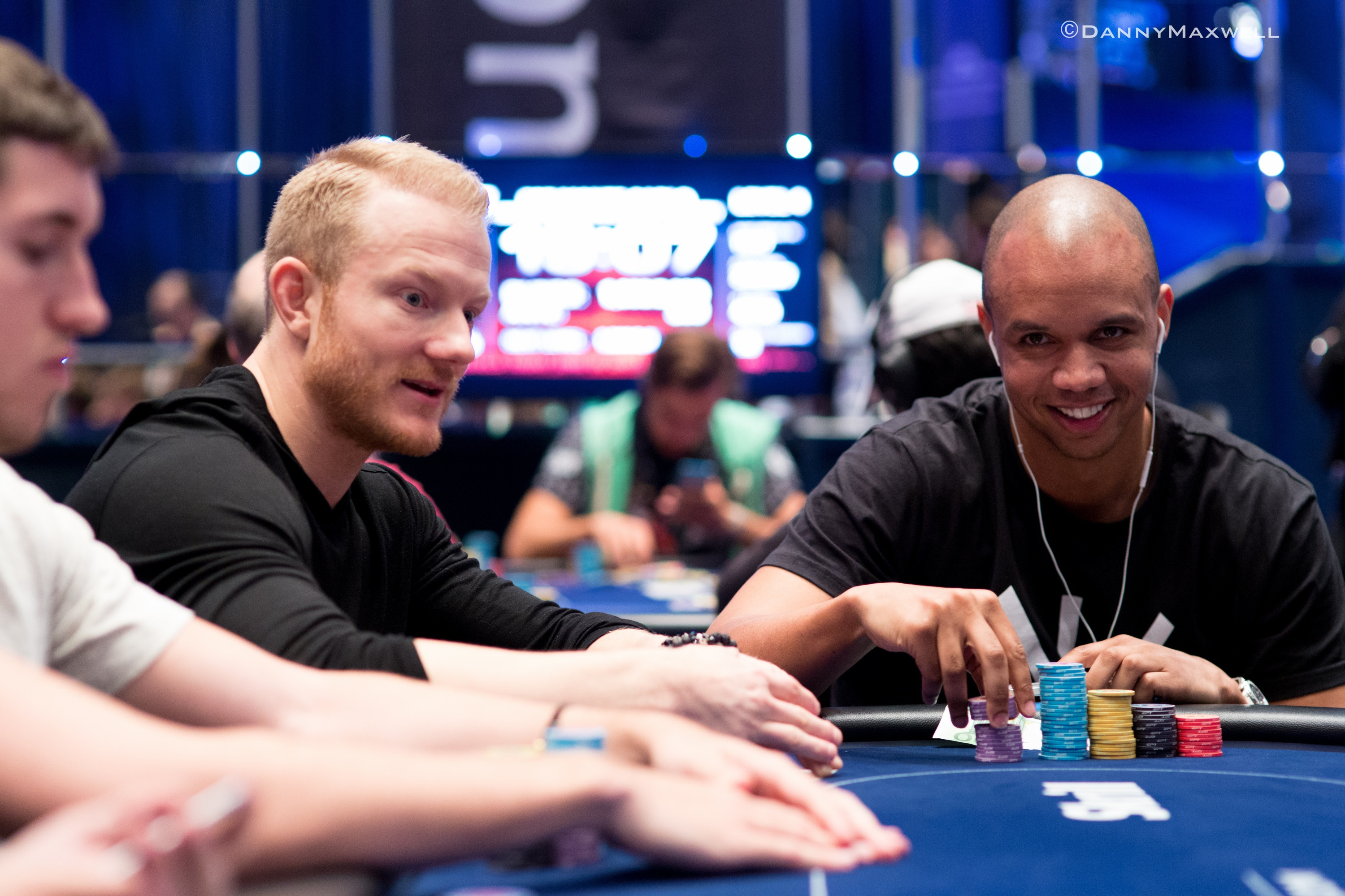 Jason Koon Shares His World Series of Poker Main Event Checklist 101