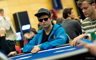 Hold'em with Holloway, Vol 36: Unconventional Play Leads to Good WSOP Main Event Start 101