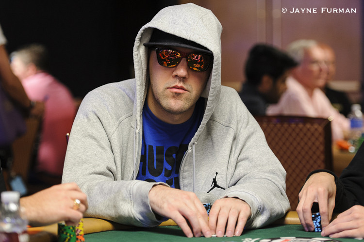 Playing On Top: 2015 WSOP Main Event Leaders Talk Big Stack Strategy 102