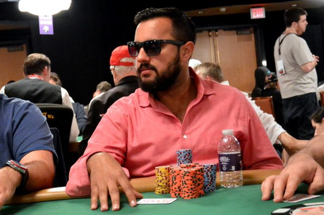 Playing On Top: 2015 WSOP Main Event Leaders Talk Big Stack Strategy 101