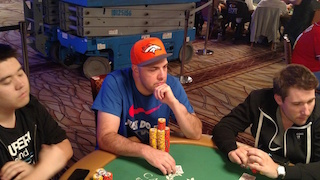 WPT ARIA500 Champ Craig Varnell Closes Out Successful Summer w/ WSOP Main Event Cash 101