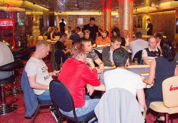 Pärnu pokkeriturniiridel jätkub Priit Hansalu valitsemine 101