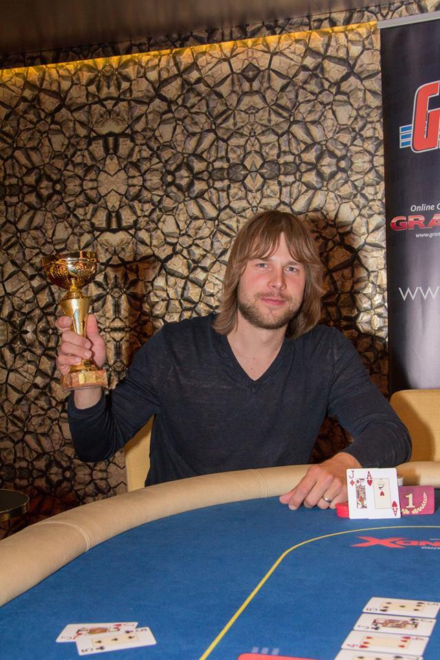 Pärnu pokkeriturniiridel jätkub Priit Hansalu valitsemine 102