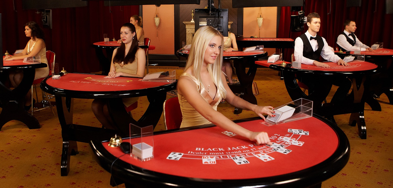 Play Dual Roulette Live Casino Game at Casino.com South Africa