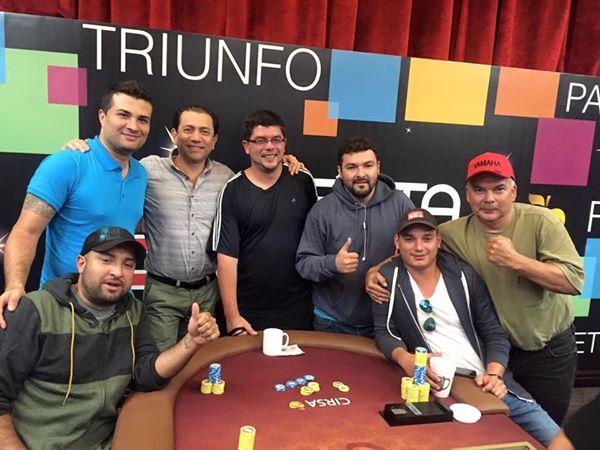 Hoy en el Casino Fiesta Torneo con ₡8,000,000 Garantizados 101