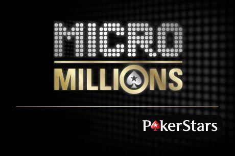 Nikola Fenjac Trijumfovao na MicroMillionsu-023 za ,750 101
