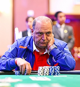 Responding to the Surprising Postflop Shove in No-Limit Hold'em 101