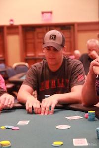 Blake Bohn Wins Mid-States Poker Tour Meskwaki Casino for 1,229 & Second MSPT Title 101