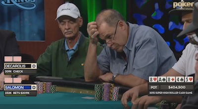 Way Ahead/Way Behind: Take it Slow Against a Preflop Aggressor 101