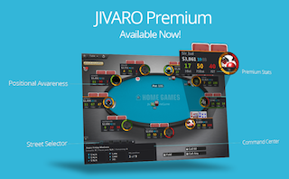 Explore Jivaro – The Next Generation of Poker HUDs 101