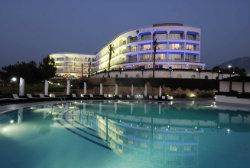 The Malpas Hotel and Casino