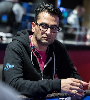 Klein vs. Esfandiari: Fighting Back Against Aggression from the Button 101