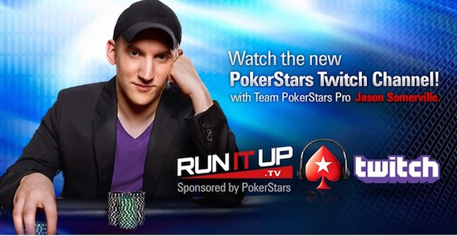 PokerNews Exclusive: Jason Somerville Announces Run It UP Reno from October 20-25 101