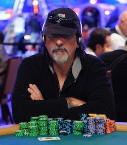 Choosing a World Series of Poker Main Event Starting Day: Does It Matter? 101