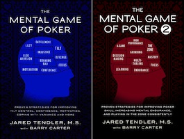 Road to the 2016 WSOP: Mental Toughness Will Be Key 101