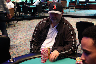 Samuel Taylor Wins the World Series of Poker Circuit Foxwoods Main Event for 9,020 101
