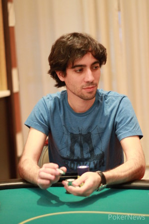 The New Jersey Online Poker Briefing: Danger, Haberman Jr, and Gagliano Win Big 101