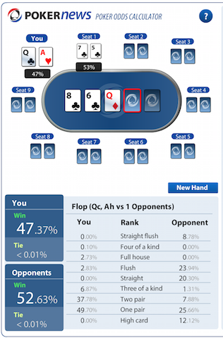 Hold'em with Holloway, Vol. 41: Analyzing a Questionable SHRPO Main Event Hand 101