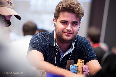Mais 6 Lusos no Dia 2 do Main Event Estrellas Poker Tour; Paulo Silva em 6º 101