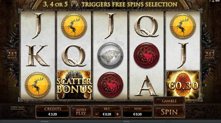 Here's a €5 No Deposit Bonus to Try Five Great Games For Free 102