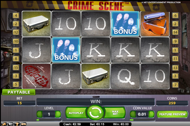 Here's a €5 No Deposit Bonus to Try Five Great Games For Free 103