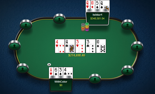 "Viktoro ""Isildur1"" Blomo šuolis - laimėjo 2,500,000 dolerių per 5 dienas 101"