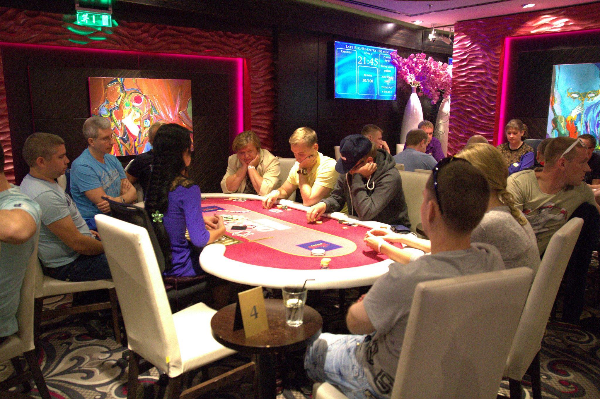 Triobeti pokkeritoa kampaaniad 2015. aasta oktoobris 103