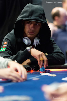 Hold'em with Holloway, Vol. 42: Analyzing the Play of Neymar Jr. at EPT Barcelona 101