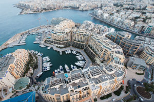 This Crazy Lottery Can Make You Win a Trip to Malta 101