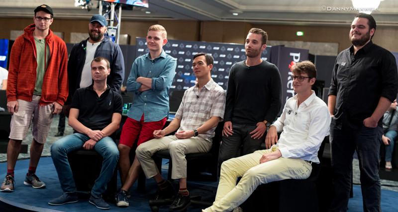John Juanda gana el European Poker Tour Barcelona 2015 (€1.022.593) 102