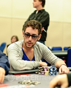 Aaron Mermelstein Battles Whirlwind of Adversity En Route To Becoming a WPT Champ 101