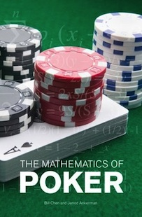 Game Theory Optimal Solutions and Poker: A Few Thoughts 103